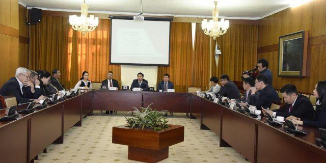 Монгол-Турк хооронд дипломат харилцаа тогтоосны 50 жилийн ой тохиож, дурсгалын марк гаргана