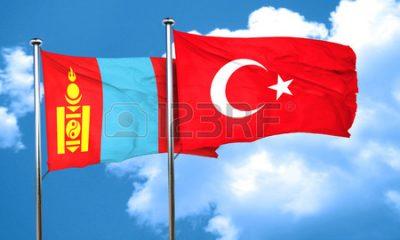 Турк дахь элчин сайдын яам