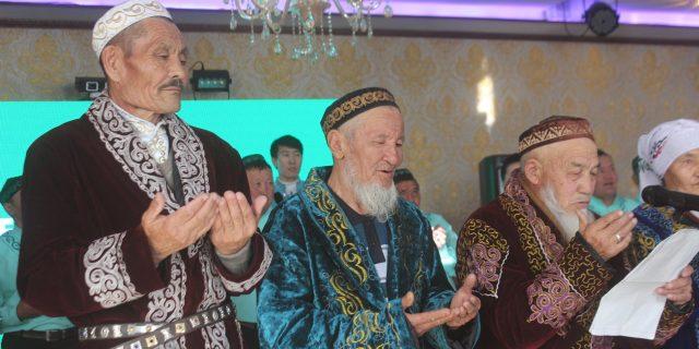 Казах түмний уламжлалт Наурызын баярын хүндэтгэлийн арга хэмжээ боллоо