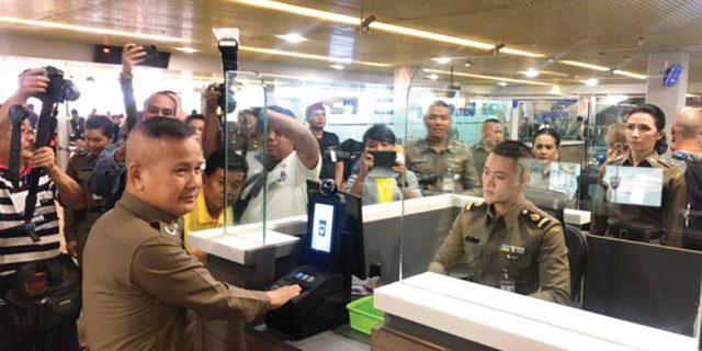 """Таиланд улс гадаадын иргэдийг нэвтрэхэд нь бөглүүлдэг """"Цагаан карт""""-аа гурван сараар цуцалжээ"""