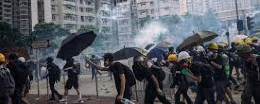 Иргэд та бүхэн Хонгконгт зорчихдоо сонор сэрэмжтэй байна уу!