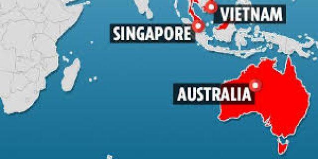 Австрали болон Шинэ Зеландад оршин суугаа Монгол иргэд АНХААР!