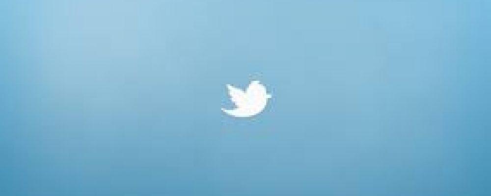 Дэлхийн бүх оронд Твиттер хуудас улс төрийн сурталчилгаанд ХОРИГ тавив