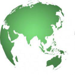 Австрали ба далайн орнууд